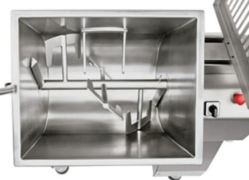 Mainca RC100R Kneader Meat Mixer 415V