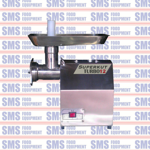 Superkut TURBO 12 Meat Mincer