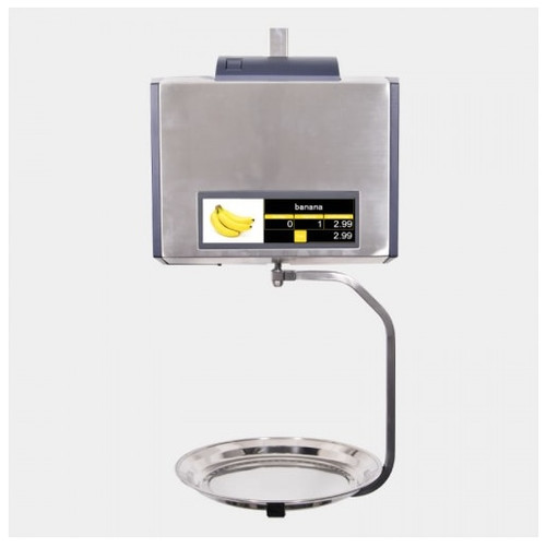 DIGI RM-5800 Label Printing Scale - Hanging