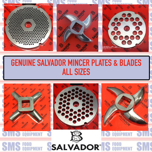 Salvador Mincer Blade / Knife 42/52