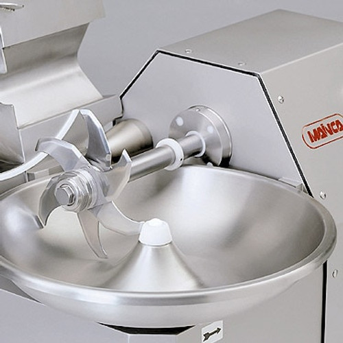 Mainca CM-14 Bowl Cutter