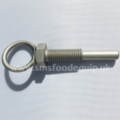 Mainca Sausage Fillers Piston Removal Bolt