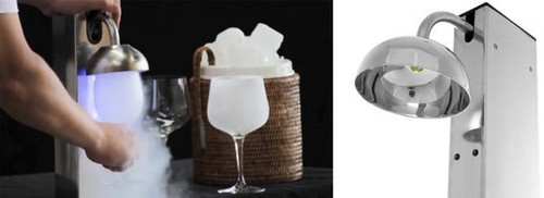 Frucosol Glass Froster