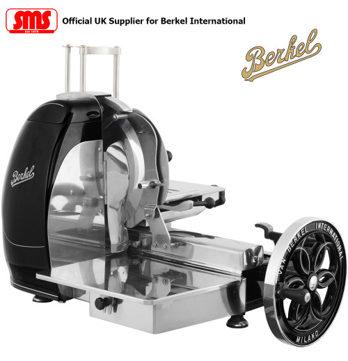 Berkel B116 Red Meat Slicer