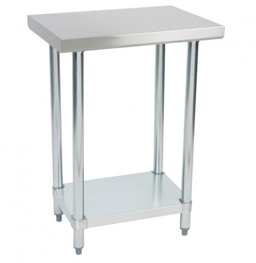 Stainless Steel Bench Table