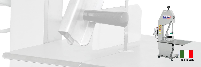 Superkut 72 Bandsaw / Bonesaw, Superkut's Fine Range of Meat Bandsaws