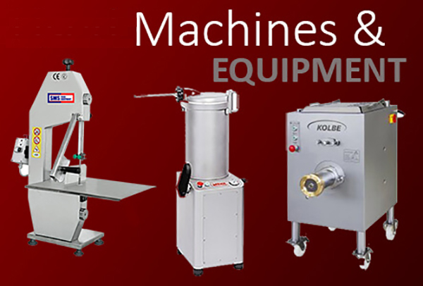 Upgrade Machinery and Equipment Now and Gain Tax Relief!