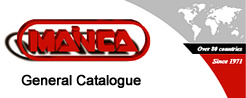 Mainca Catalogue