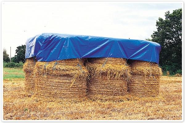 Uses for Tarps - Farming 1