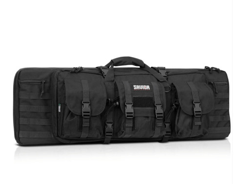 """American Classic 36"""" Double Rifle Case"""