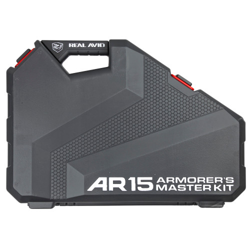 Real Avid, Armorer's Master Tool Kit, For AR15