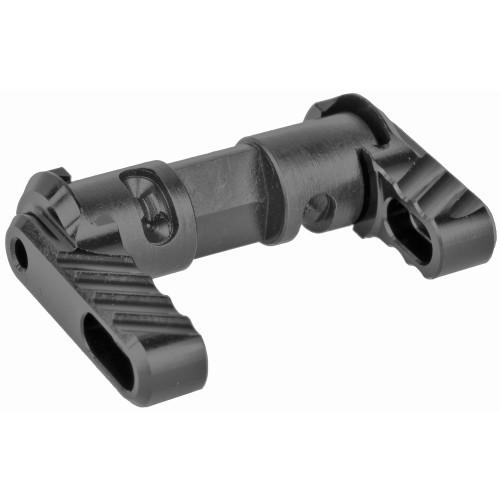 BAD-ASS-LITE Lightweight Ambidextrous Safety Selector