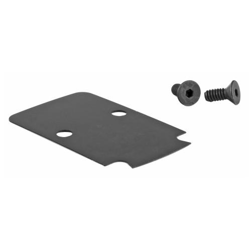 Trijicon RMR/SRO sealing/mounting plate