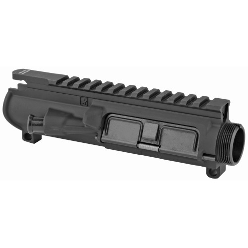 MK2 Upper Receiver Assembly, Flat Top, Black