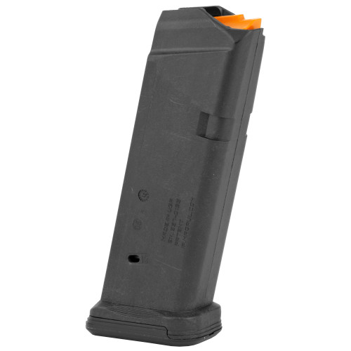 Magpul Industries, Magazine, PMAG, 9MM, 15Rd, Fits Glock 19, Black Finish