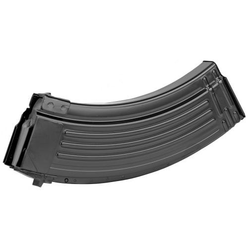 SGM Tactical, Mag, 762X39, 30Rd, Black, AK-47