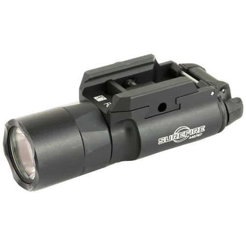 Surefire, X300 (B) Weaponlight, Weaponlight, Pistol and Picatinny, LED 1000 Lumens, 2x 123A