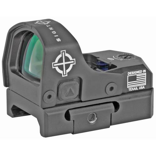 Sightmark, Mini Shot M-Spec FMS Reflex, Black Finish, 3 MOA Red Dot