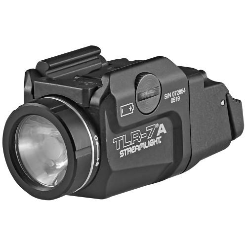 Streamlight, TLR-7A Flex, 500 Lumens