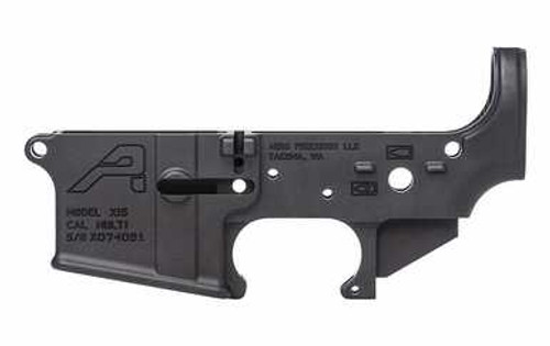 AR15 Stripped Lower Receiver, Gen 2 - Anodized Black(BLEM)