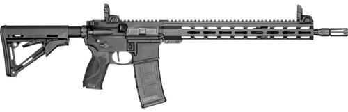 **NEW** S&W M&P15TII 5.56 NATO/223 16'' 30-RD SEMI-AUTO RIFLE