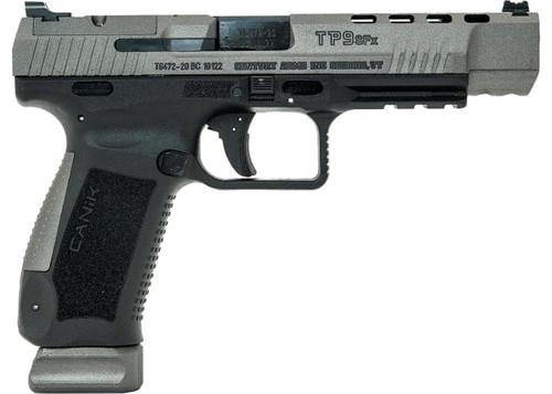 """TP9SFX 9MM 5.2"""" 20-RD PISTOL"""