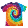 Summer Sailstice Peace Love Sailing T-Shirt