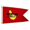 Mount Gay® Rum Burgee