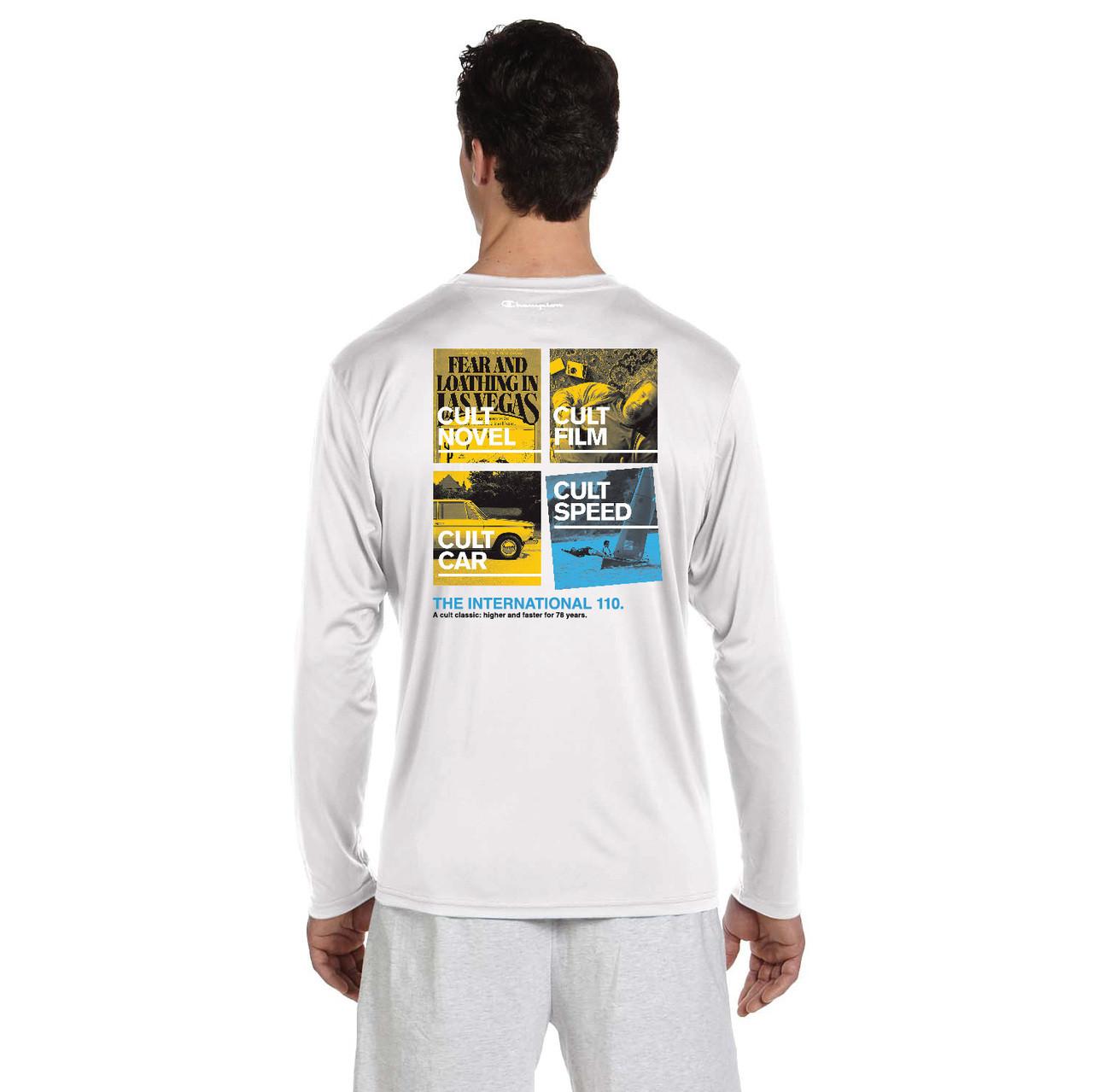 ca358038 Champion Speed Shop T Shirts - DREAMWORKS