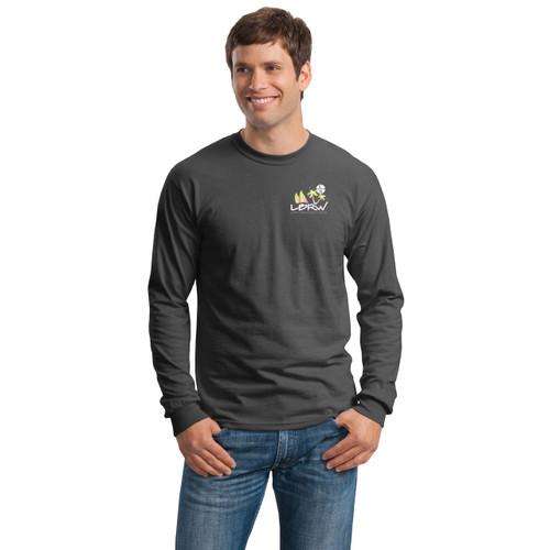 Long Beach Race Week 2016 Long Sleeve Cotton T-Shirt