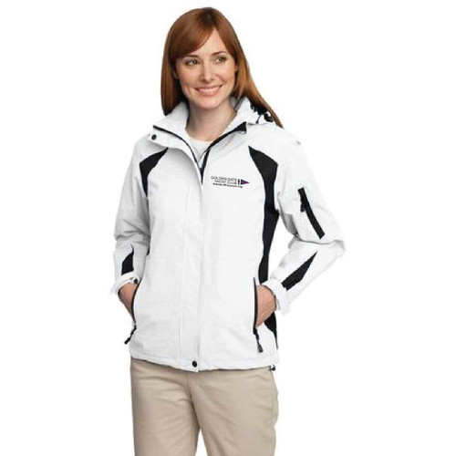 GGYC Defender 35th America's Cup Waterproof Jacket