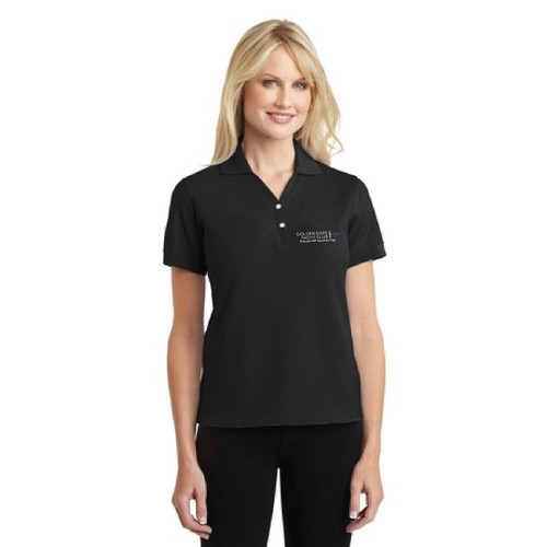 GGYC Defender 35th America's Cup Women's Cotton Polo