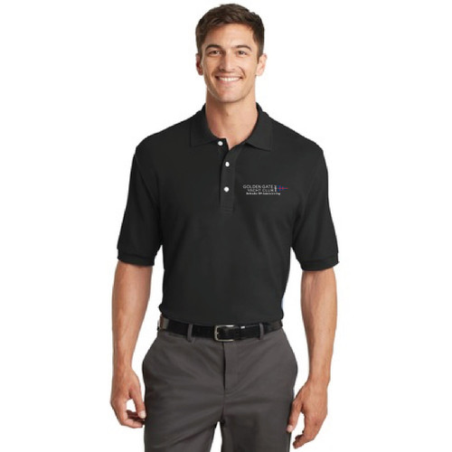 GGYC Defender 35th America's Cup Men's Cotton Polo