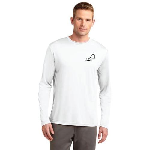 El Toro Class Long Sleeve Wicking Shirt
