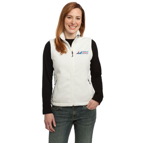 American Sailing Association Women's Fleece Vest