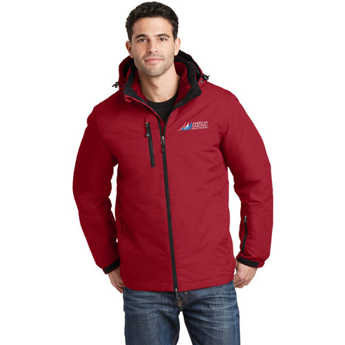 American Sailing Association Vortex Waterproof 3-in-1 Jacket by Port Authority®