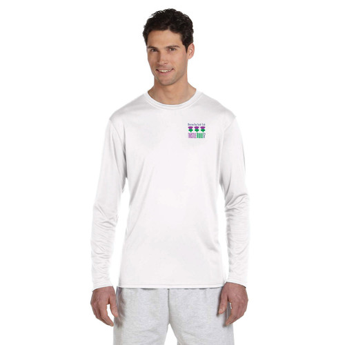 Thistle Midwinters West 2017 Men's UPF 50+  Wicking Shirt