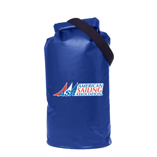 American Sailing Association Splash Bag
