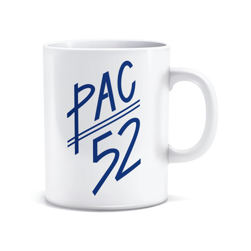Pac 52 Class Coffee Mug