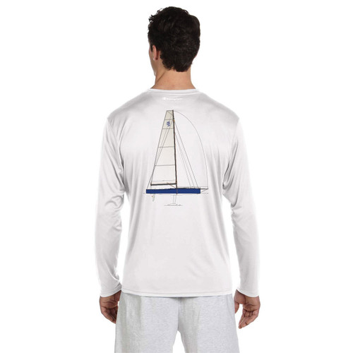 Pac 52 Class UPF 50+ Wicking Shirt (Customizable)