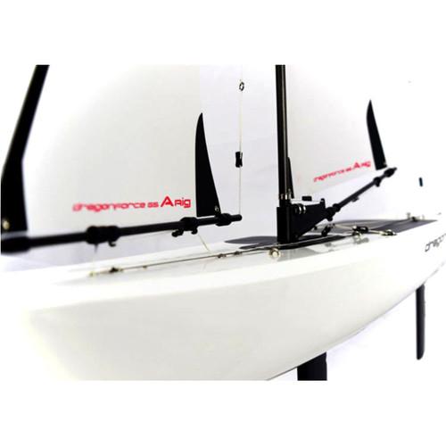 Rc Sailboat Parts