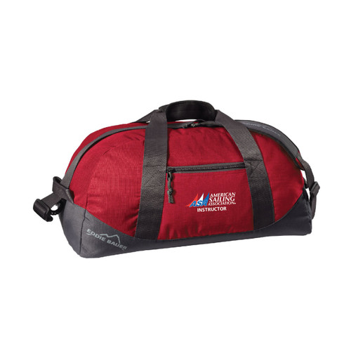 ASA Instructor Ripstop Duffel by Eddie Bauer®