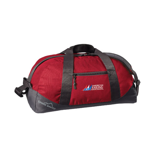 American Sailing Association Ripstop Duffel by Eddie Bauer® (Customizable)