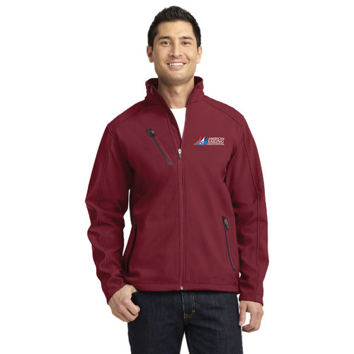 American Sailing Association Waterproof Soft Shell Jacket by Port Authority®