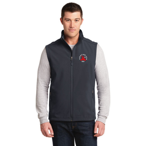 SDYC Yachting Cup 2021 Men's Soft Shell Vest
