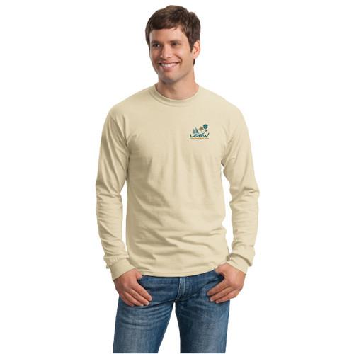 Long Beach Race Week 2017 Long Sleeve Cotton T-Shirt