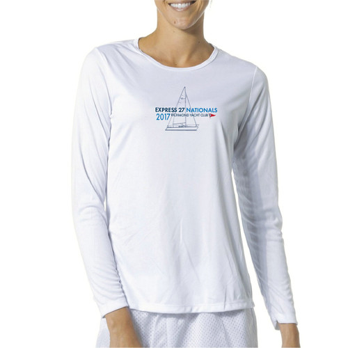 Express 27 Nationals 2017 Women's Wicking Shirt (Customizable)