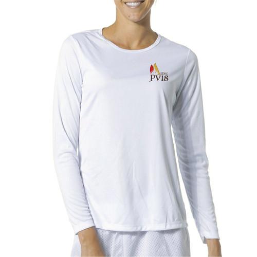 SDYC Puerto Vallarta Race 2018 Women's Wicking Shirt (Customizable)