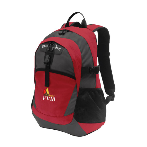 SDYC Puerto Vallarta Race 2018 Ripstop Backpack by Eddie Bauer® (Customizable)