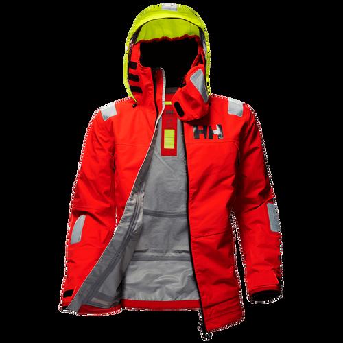 Aegir Race Jacket byHelly Hansen®